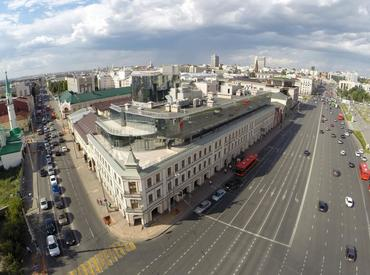 ЖК «Татарстан»